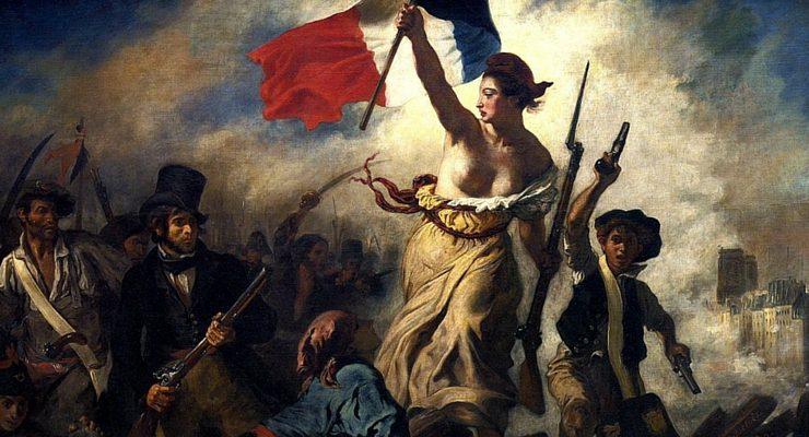 Eugène Delacroix, il genio romantico