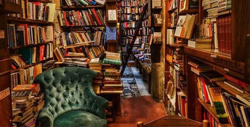 """""""Libri liberi"""", la biblio - libreria dove i libri sono gratuiti"""