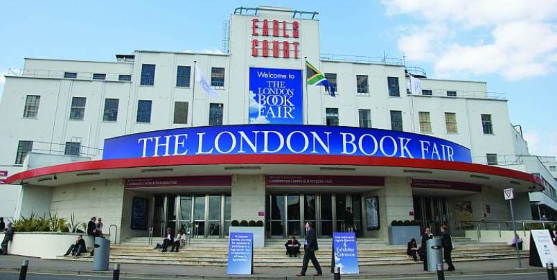 london book fair 2010 jo