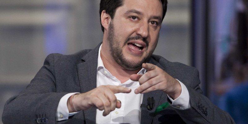 La Treccani ha riconosicuto il neologismo ''salvinata'', comunemente usato dalle testate giornalistiche per definire le trovate del leader della Lega Nord