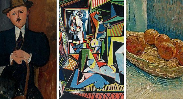 """Panama Papers, da Modigliani a Picasso ecco """"i capolavori offshore"""""""