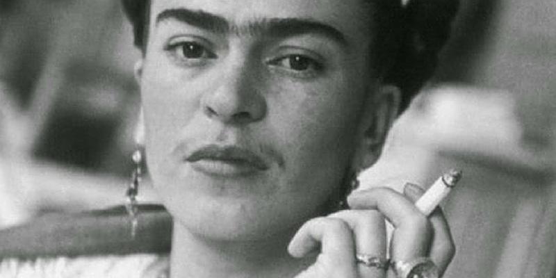 Le frasi e gli aforismi più celebri di Frida Kahlo