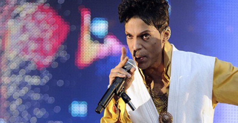 Addio a Prince, icona del pop