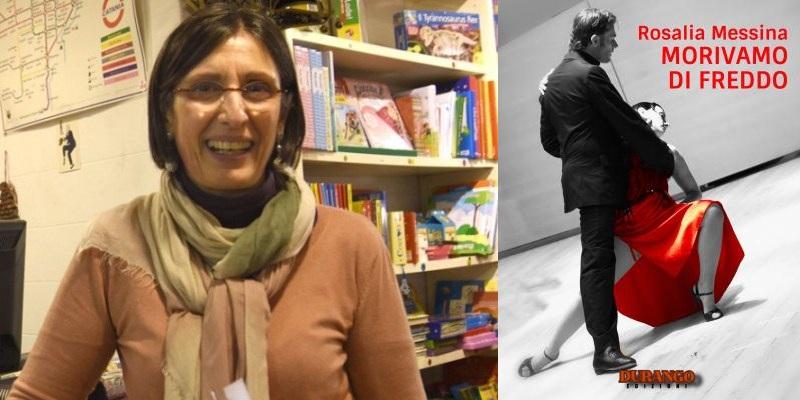 """Lia Messina, """"Nel mio libro rifletto sull'ambivalenza dei rapporti umani"""""""