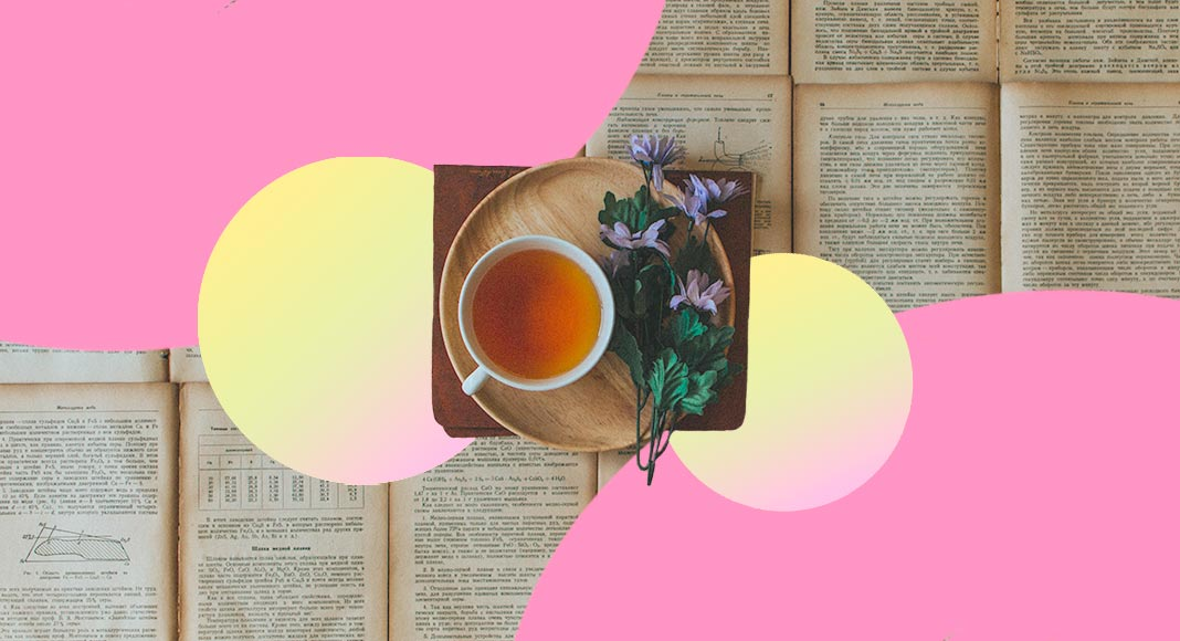 té letterari