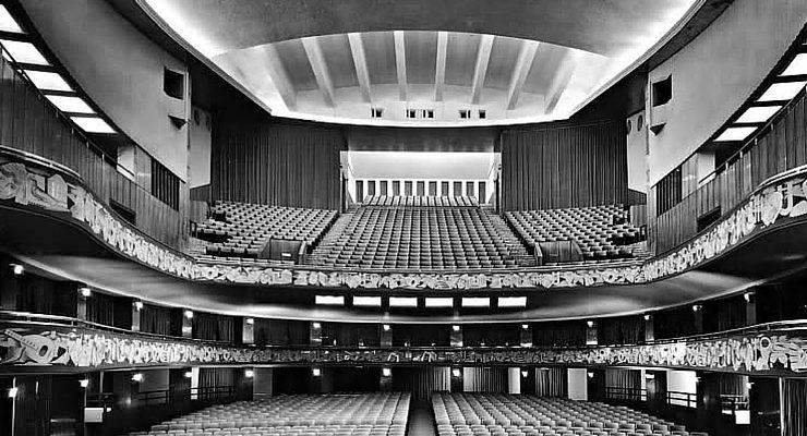 Rinasce il Teatro Lirico di Milano, al via i lavori