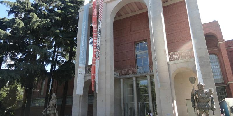 Al via la XXI Triennale di Milano