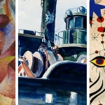Mostre d'arte per questo week-end