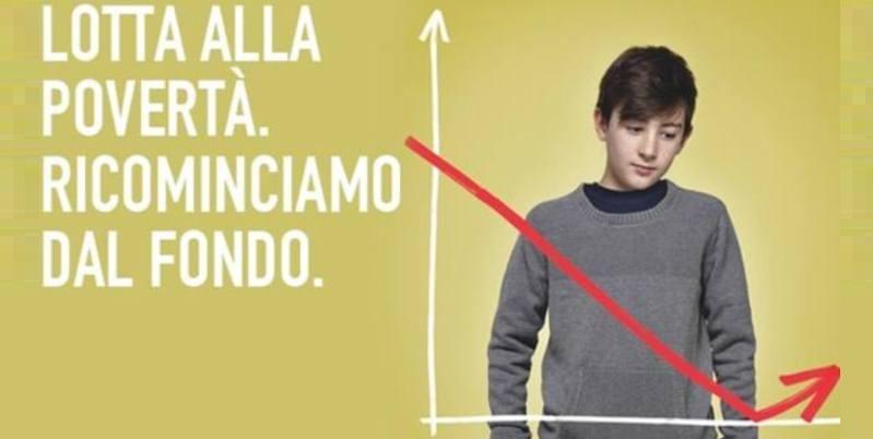Unicef, in Italia un bambino su quattro vive senza tv o riscaldamento in casa