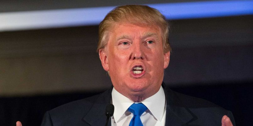 Elezioni Usa 2016, 470 scrittori firmano una petizione contro Donald Trump