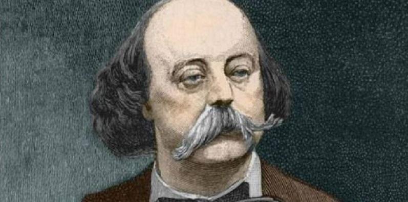 Gustave Flaubert, le frasi e gli aforismi più celebri
