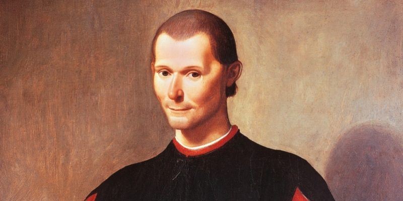 Accadde oggi - 3 maggio. Ricorre l'anniversario di nascita di Niccolò Machiavelli
