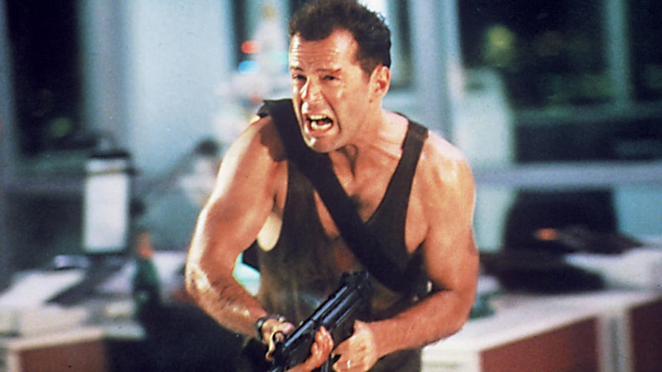 "Immagine del film ""Die Hard"""