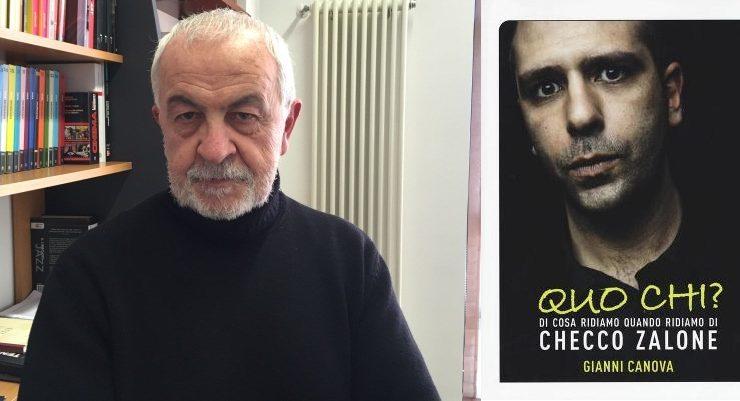 """Gianni Canova, """"Vi svelo i segreti del successo delle commedie di Checco Zalone"""""""