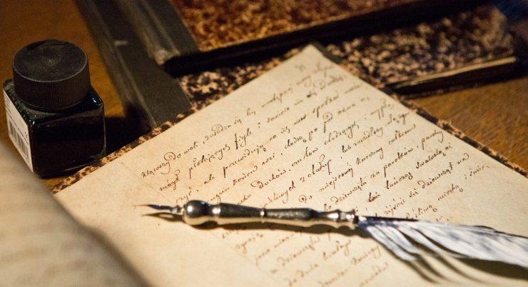 Dimmi che segno sei e ti dirò quale poesia ti rappresenta di più !