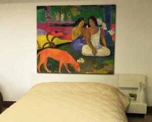 Gauguin-Arearea-tela-arte-manifatture-cotoniere-libreriamo-store