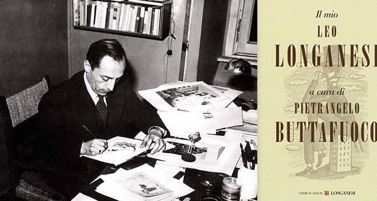 Longanesi, 70 anni di storia dell'editoria italiana