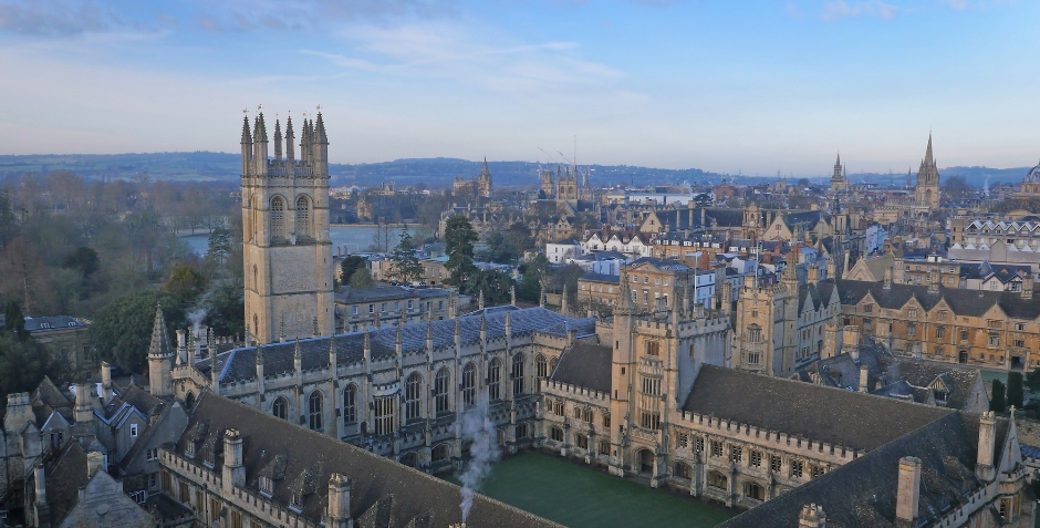 Magdalen-College-drone