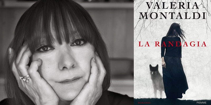 Conversazione con Valeria Montaldi