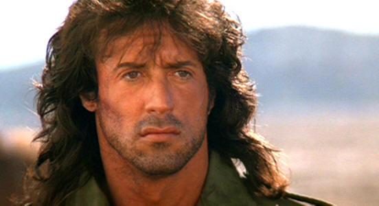 """Immagine del Film """"Rambo"""""""
