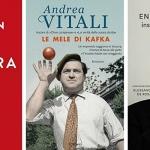 10 libri da non perdere in uscita a maggio