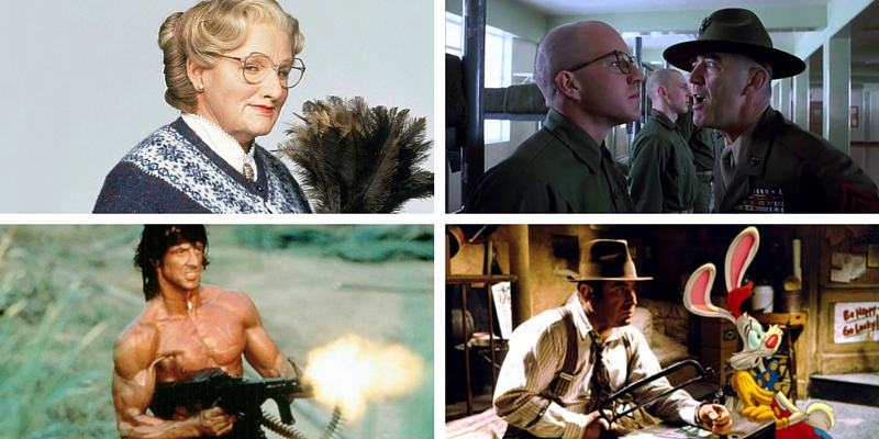 5 film che forse non sapevi fossero tratti da un libro