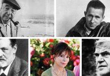 I 10 rifugiati più celebri della letteratura e dell'arte