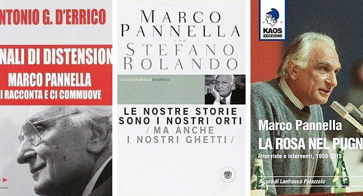 Libri di Marco Pannella