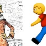 Pinocchio Emoji, la prima opera italiana tradotta in emoticon