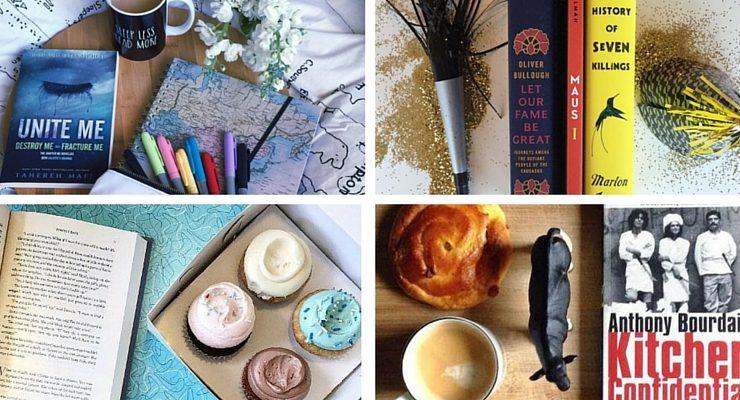 Case editrici e Instagram, la promozione dei libri viaggia sui social