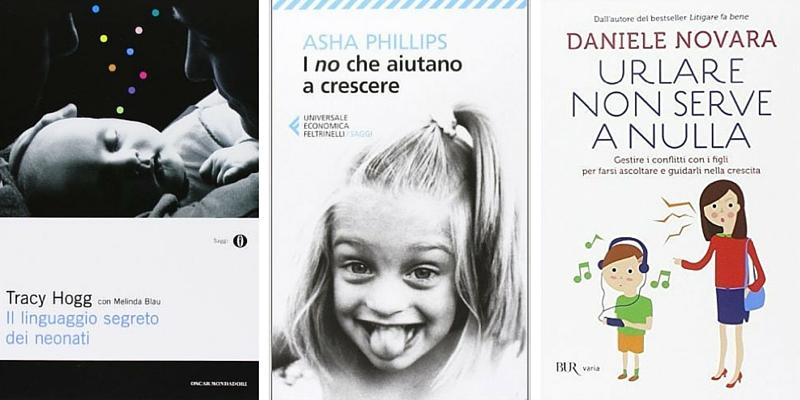 5 libri che ogni genitore dovrebbe leggere