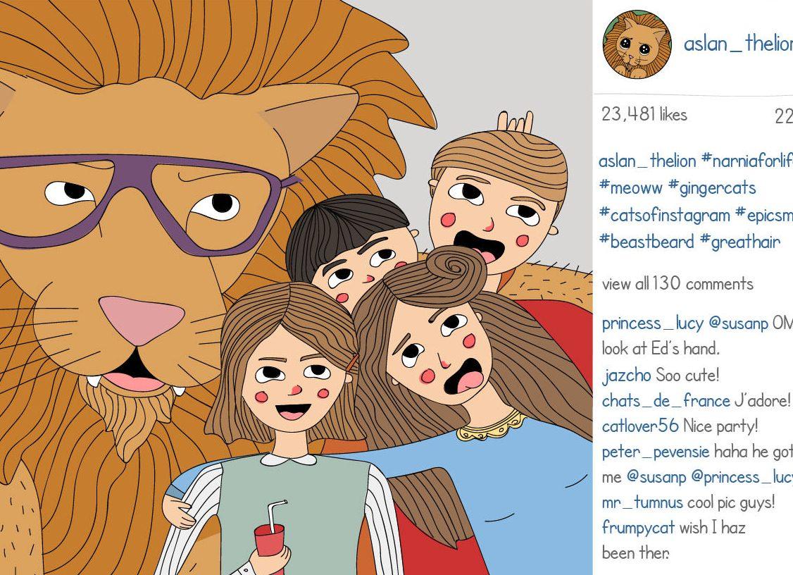 aslan-narnia-instagram