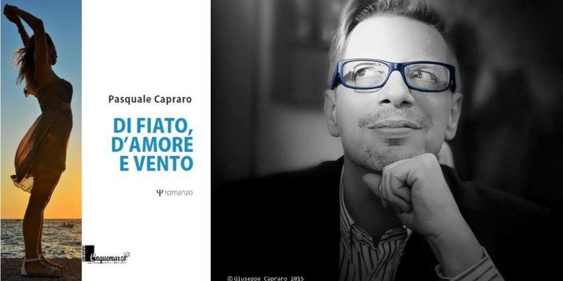 Conversazione con Pasquale Capraro