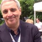 """Maurizio De Giovanni, """"Vi racconto come nascono i miei romanzi gialli"""""""