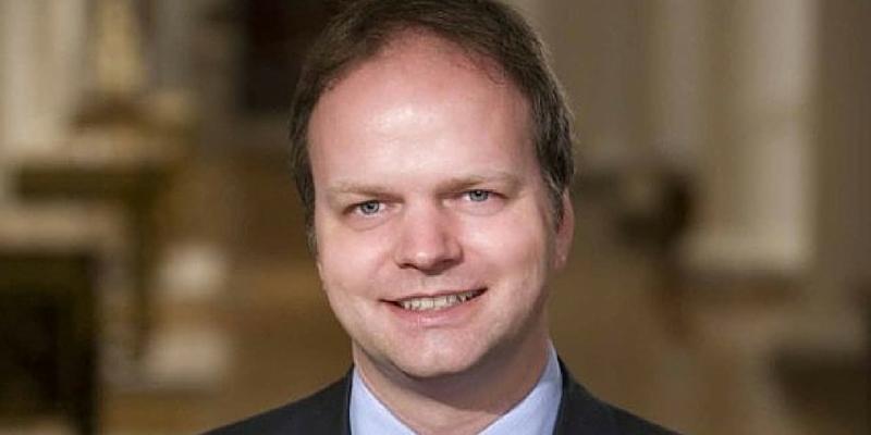 Il direttore degli Uffizi Eike Schmidt