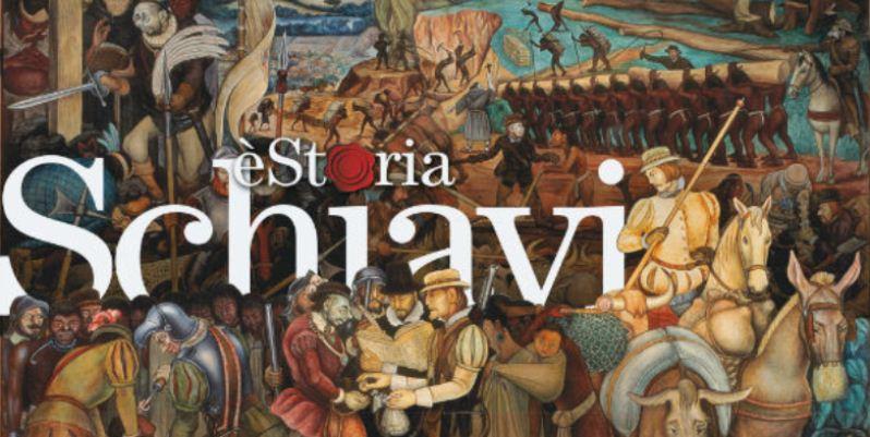 """""""Schiavitù"""" è il tema centrale dell'edizione 2016 del Festival èStoria"""