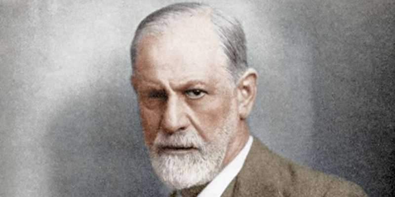 Le 10 curiosità su Sigmund Freud
