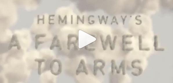 Addio alle armi di Ernest Hemingway