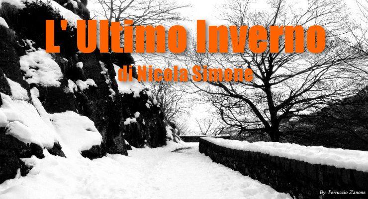 L' Ultimo Inverno - racconto di Nicola Simone