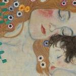 Le tre età della donna, Klimt