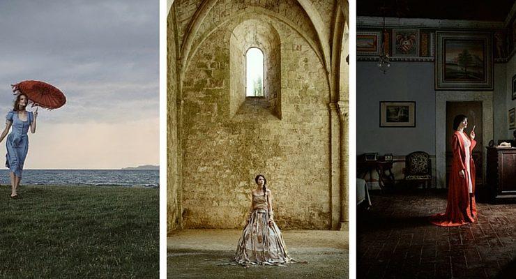 © Cristina Vatielli