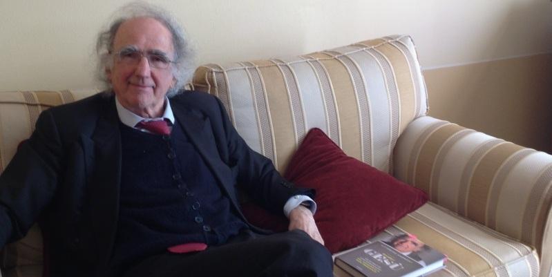"""Vittorino Andreoli, """"Nel mio libro racconto Gesù visto da grandi autori, da Hegel a Papa Francesco"""""""