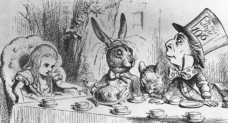 """La rarissima prima copia di """"Alice nel Paese delle Meraviglie"""" finisce all'asta"""