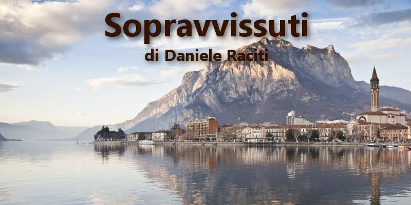 Sopravvissuti - racconto di Daniele Raciti