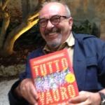 """Vauro Senesi, """"In Italia viviamo un periodo di assenza di informazione"""""""