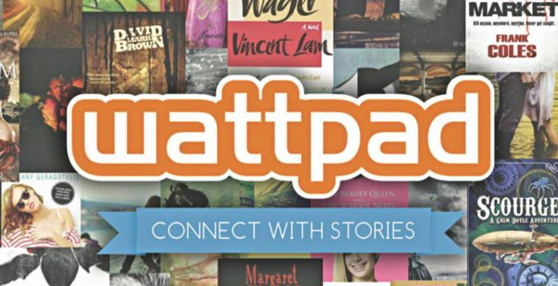 Wattpad è una community online che permette di leggere e condividere e-book. Ha raggiunto in poco tempo un enorme successo in tutto il mondo