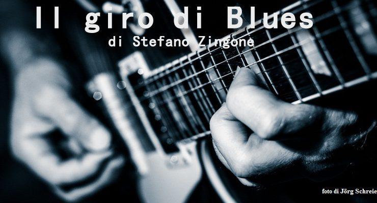 Il giro di Blues - racconto di Stefano Zingone