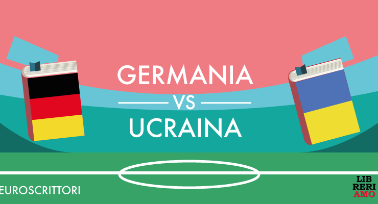 Gruppo C - Germania vs Ucraina