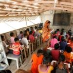 Bangladesh, scuola galleggiante
