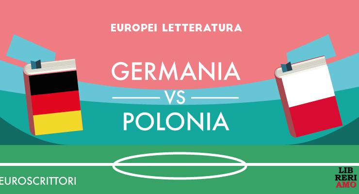 Gruppo C - Germania vs Polonia